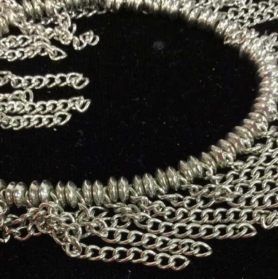 Lot 6 Assorted Women's Bracelets Jewelry - 8