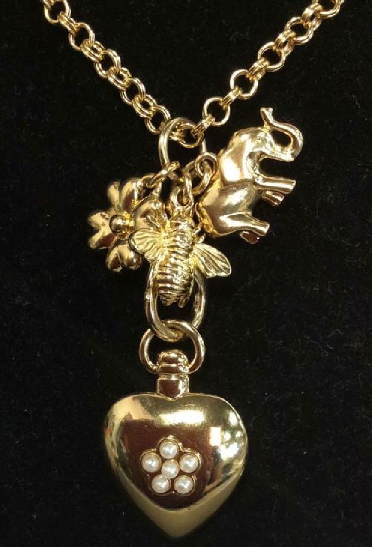 JOAN RIVERS Pendant Necklace - 2