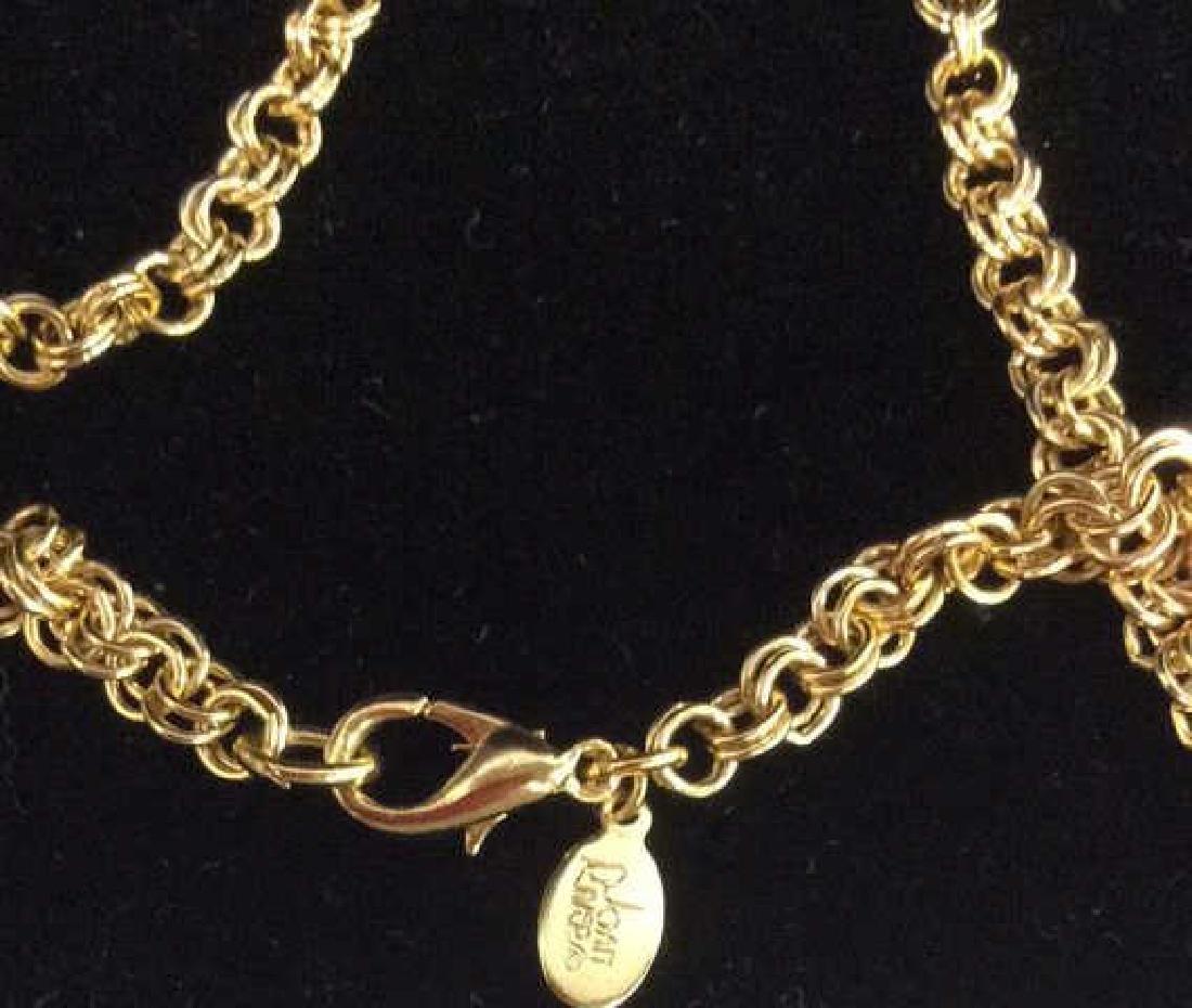 JOAN RIVERS Pendant Necklace - 4