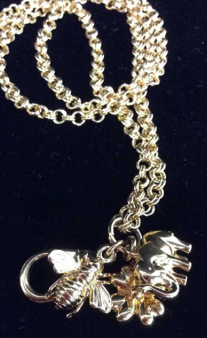 JOAN RIVERS Pendant Necklace - 7