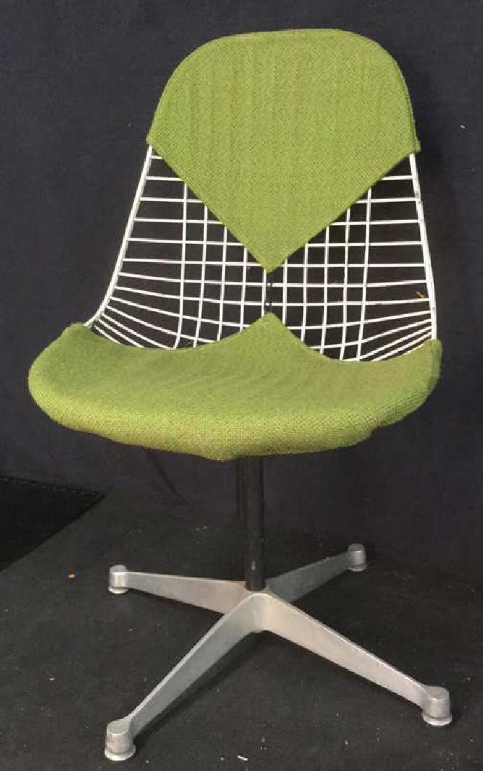 Charles and Ray EAMES Bikini Mesh Chair, 1950's