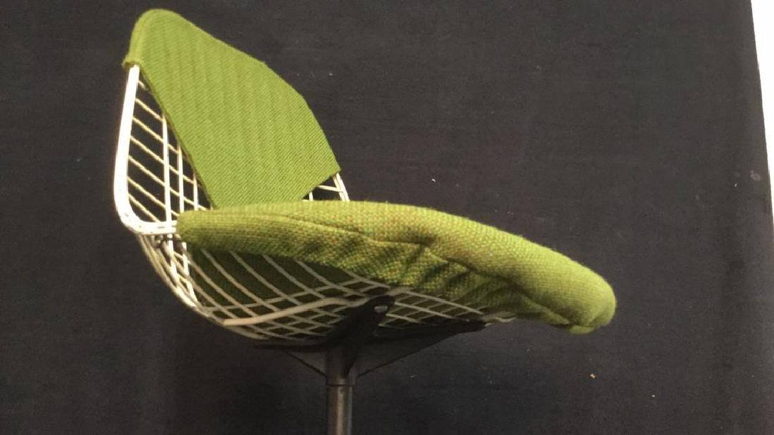 Charles and Ray EAMES Bikini Mesh Chair, 1950's - 9
