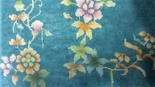 Vintage/Antique Oriental Rug Mat