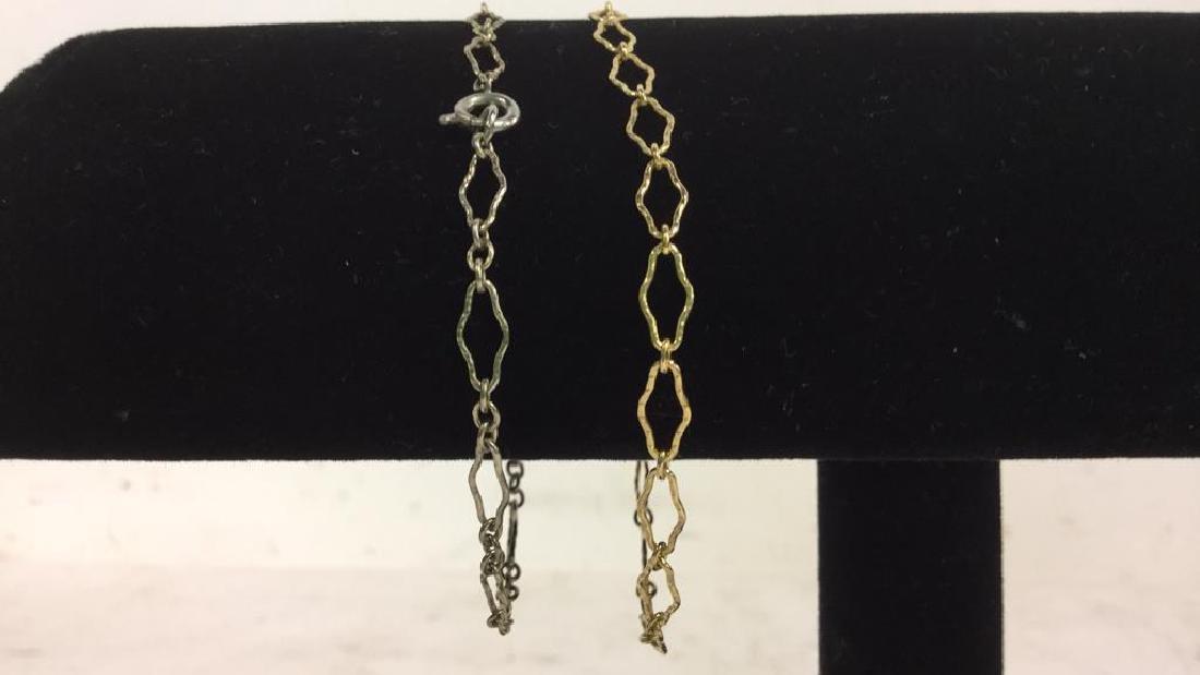 Group of 4 Vintage Necklaces & Bracelets - 10