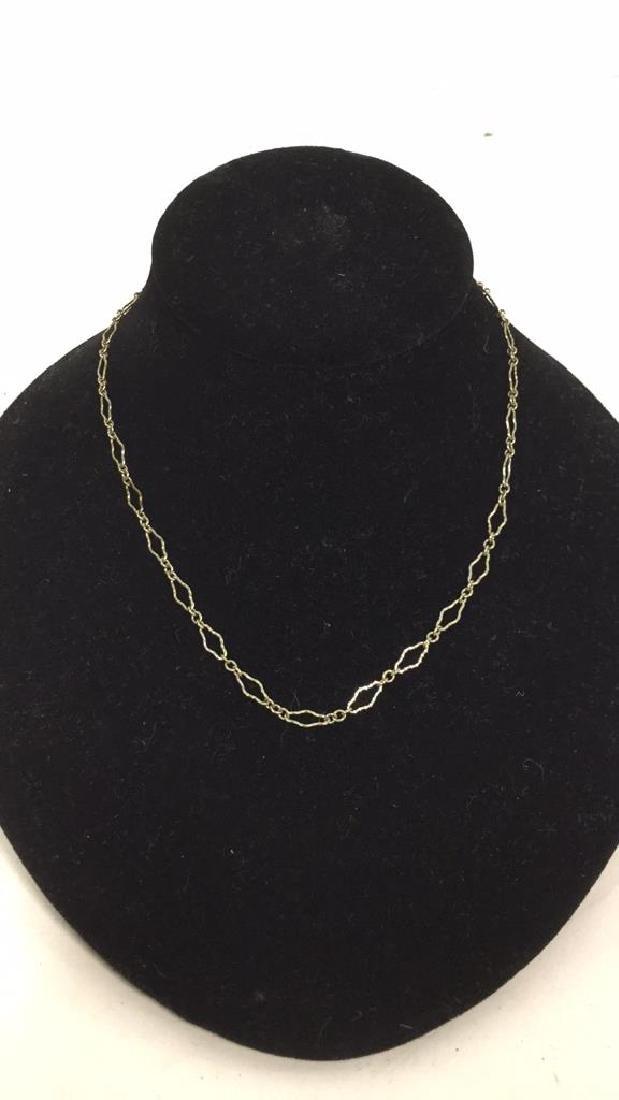 Group of 4 Vintage Necklaces & Bracelets - 3