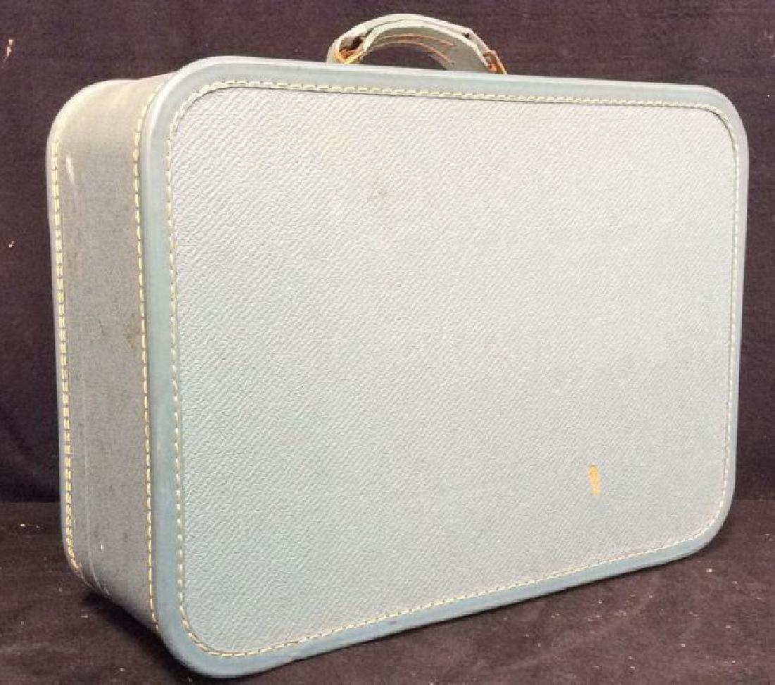 MACY ASSOCIATES STALWART Vintage Suitcase - 2