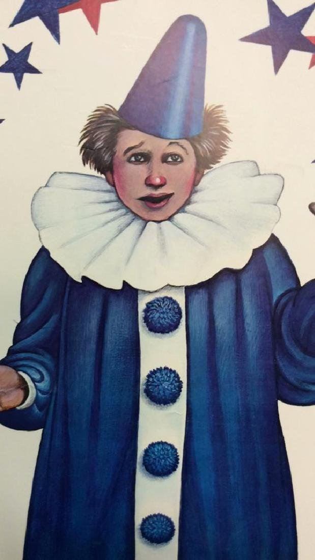 The John Drew Theatre of Guild Hall Poster Board - 6