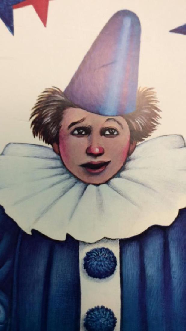 The John Drew Theatre of Guild Hall Poster Board - 7