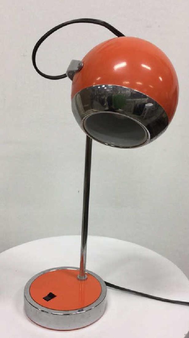 HAMILTON INDUSTRIES MidCentury Modern Lamp