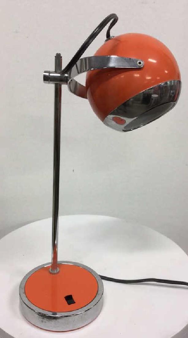 HAMILTON INDUSTRIES MidCentury Modern Lamp - 2