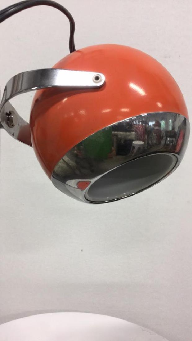 HAMILTON INDUSTRIES MidCentury Modern Lamp - 3