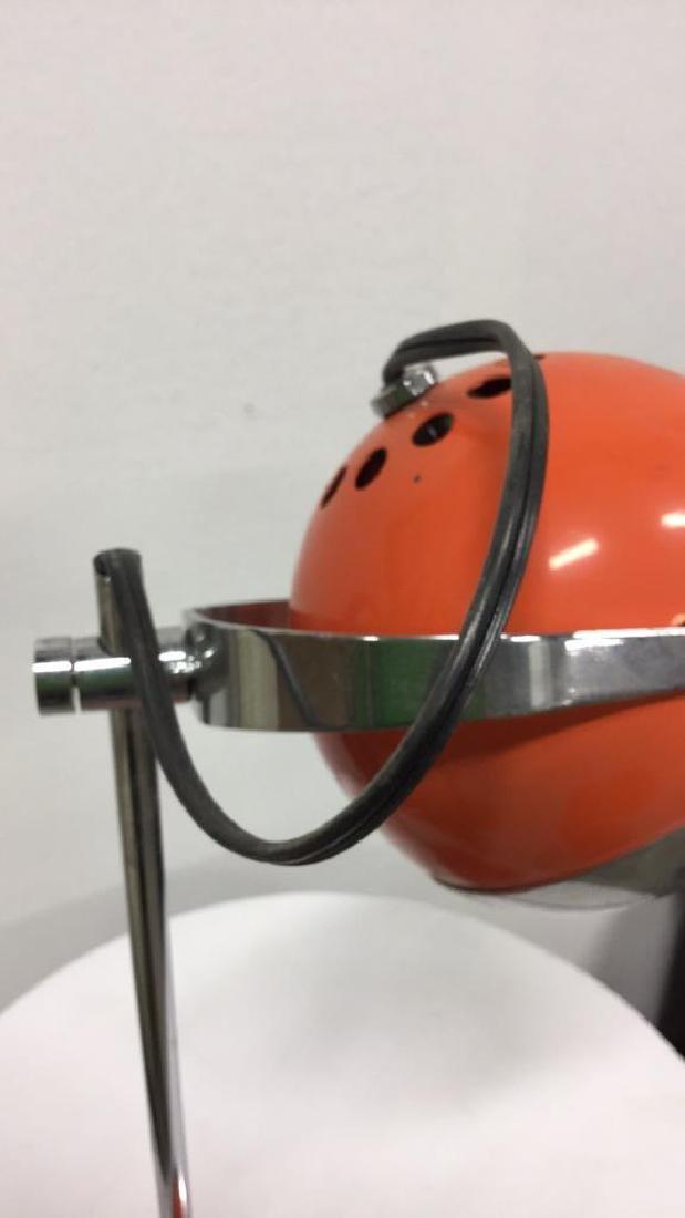 HAMILTON INDUSTRIES MidCentury Modern Lamp - 4