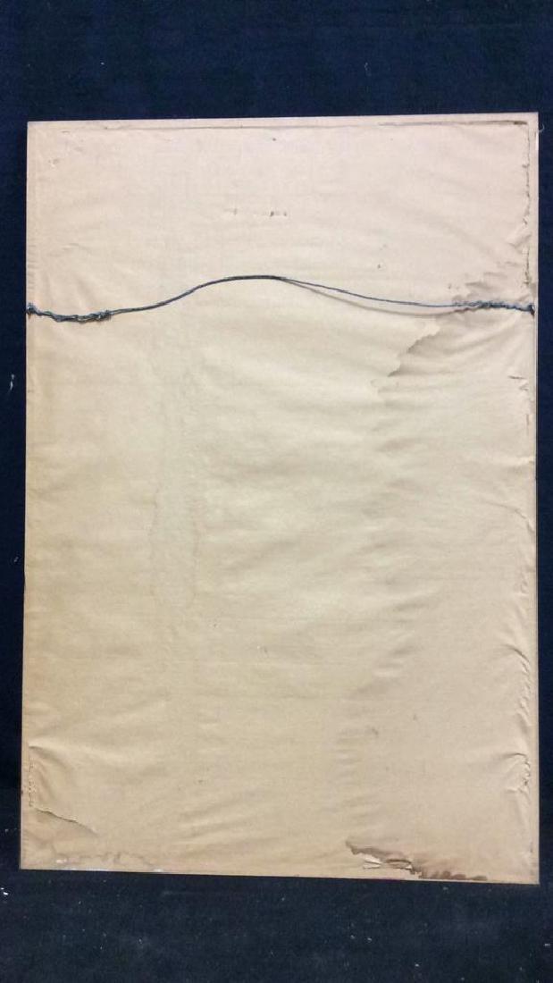 Framed Vintage FR. GANEAU Poster - 7