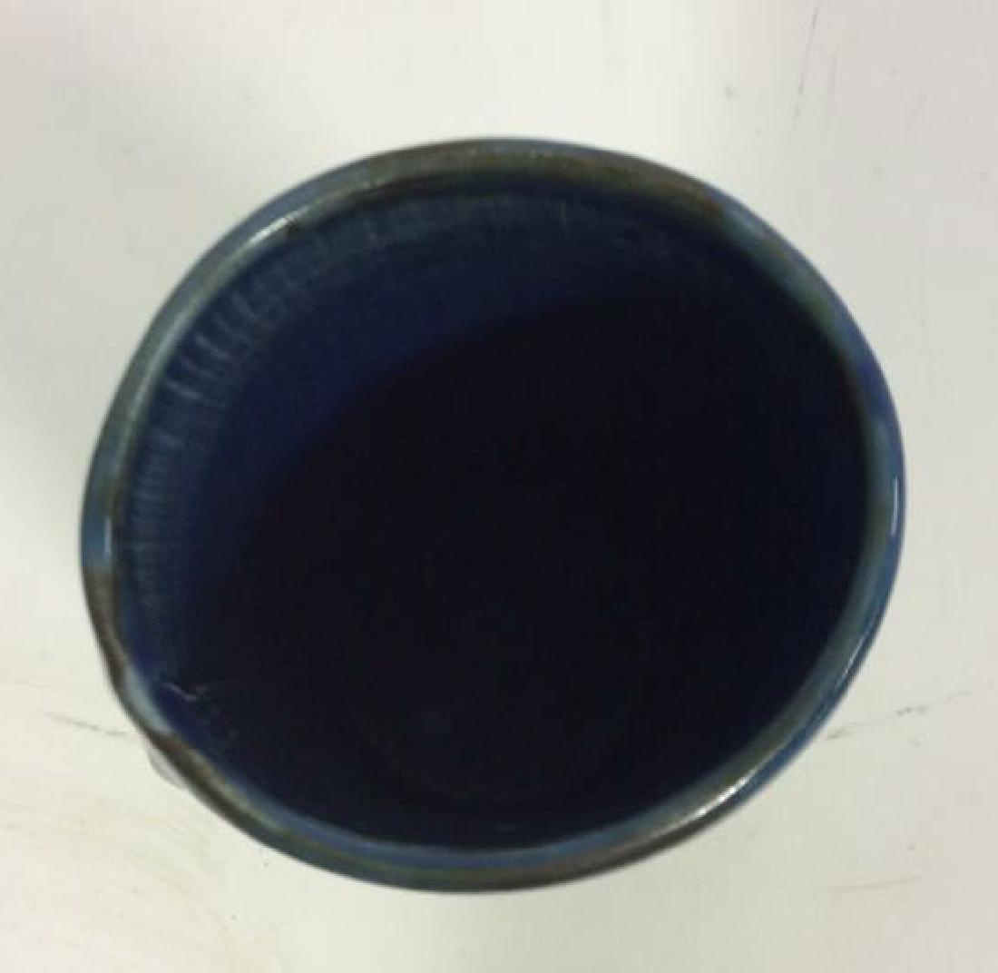 HARING Ceramic Handmade Hand-painted Vase - 7