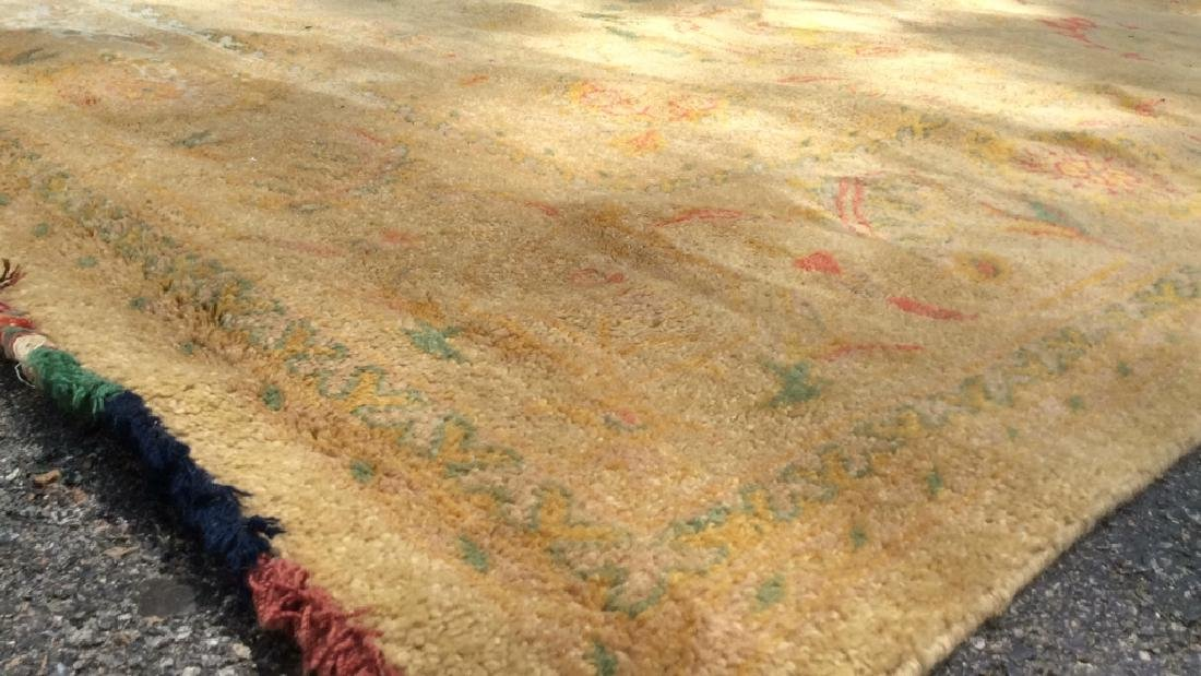 Handmade Wool Rug from ABC Carpet and Home - 12