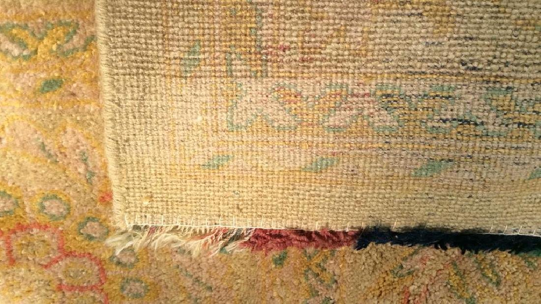 Handmade Wool Rug from ABC Carpet and Home - 4