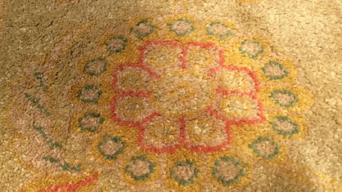 Handmade Wool Rug from ABC Carpet and Home - 5