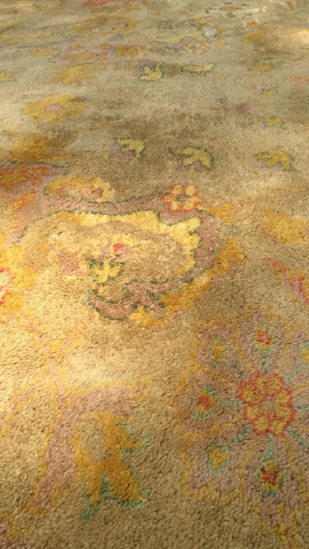 Handmade Wool Rug from ABC Carpet and Home - 8