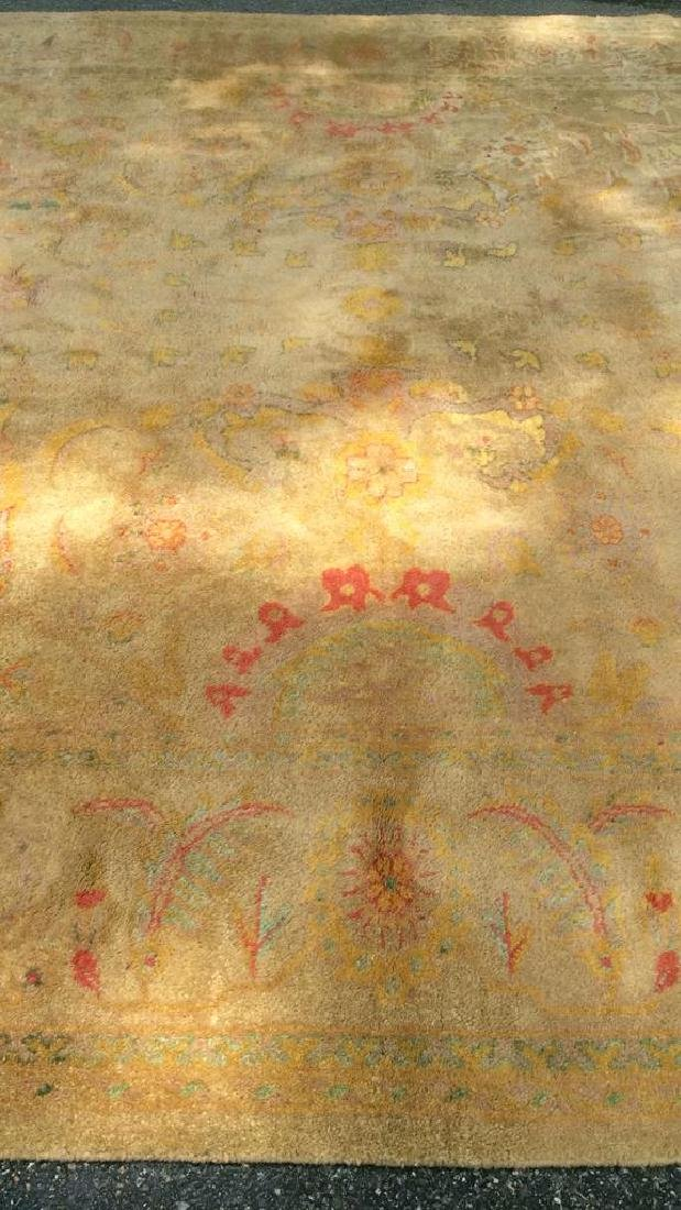 Handmade Wool Rug from ABC Carpet and Home - 9