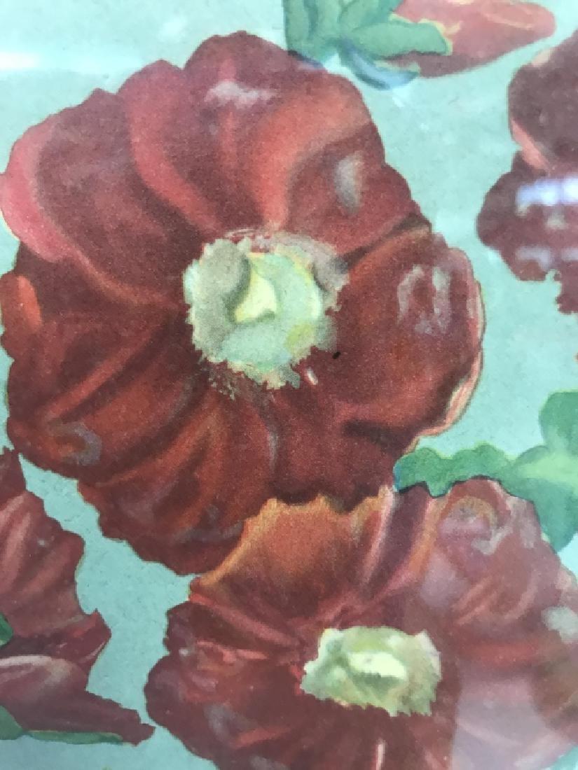 AMELIA JOHNSON Floral Print - 6