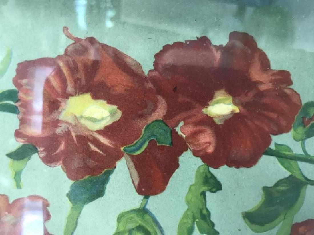 AMELIA JOHNSON Floral Print - 7
