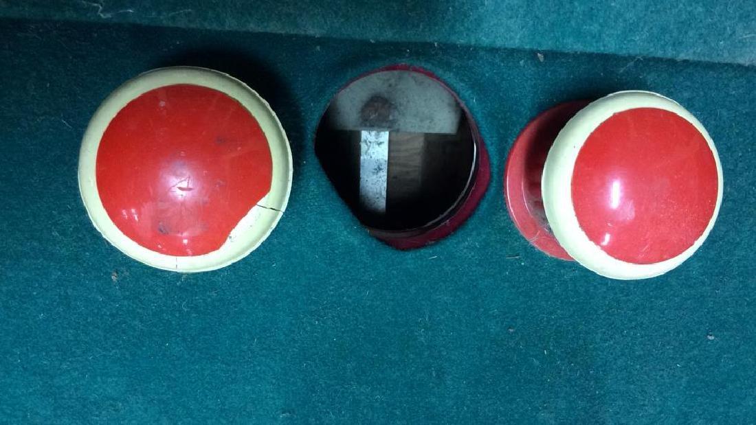 Vintage Bumper Pool Table - 6