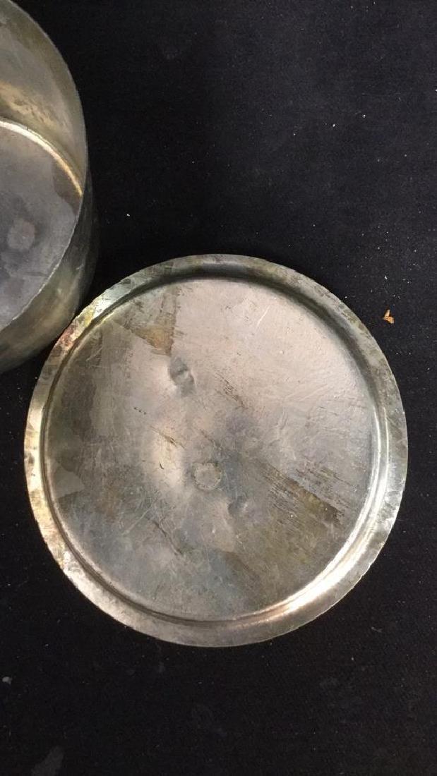 Made in France Lidded Pot - 7