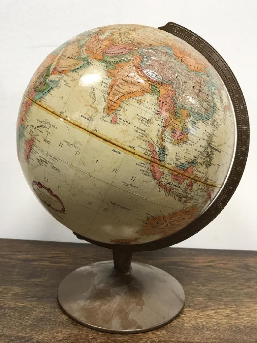 REPLOGLE World Classic Series Globe