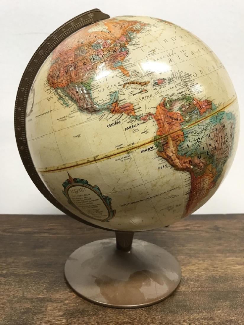 REPLOGLE World Classic Series Globe - 2