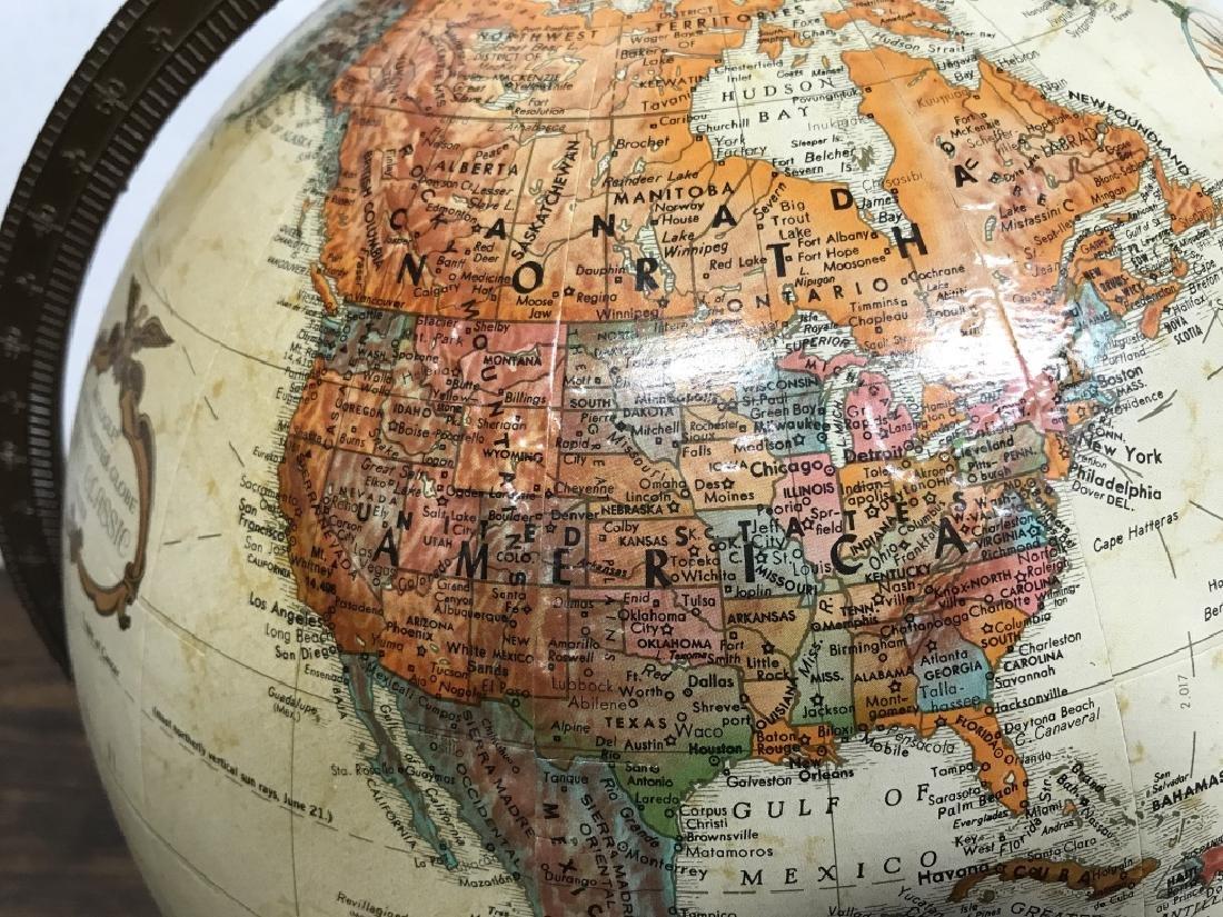 REPLOGLE World Classic Series Globe - 3