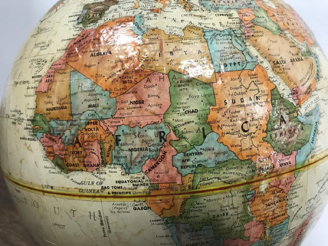 REPLOGLE World Classic Series Globe - 4