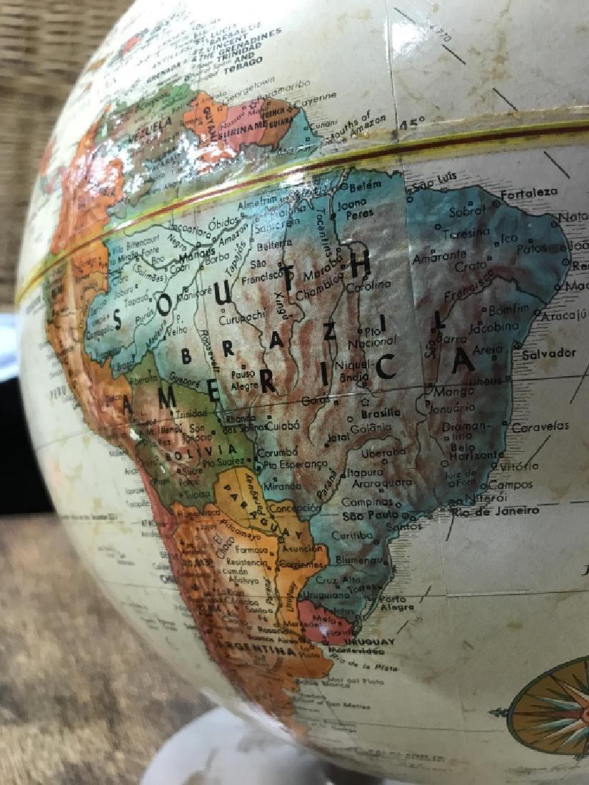 REPLOGLE World Classic Series Globe - 6