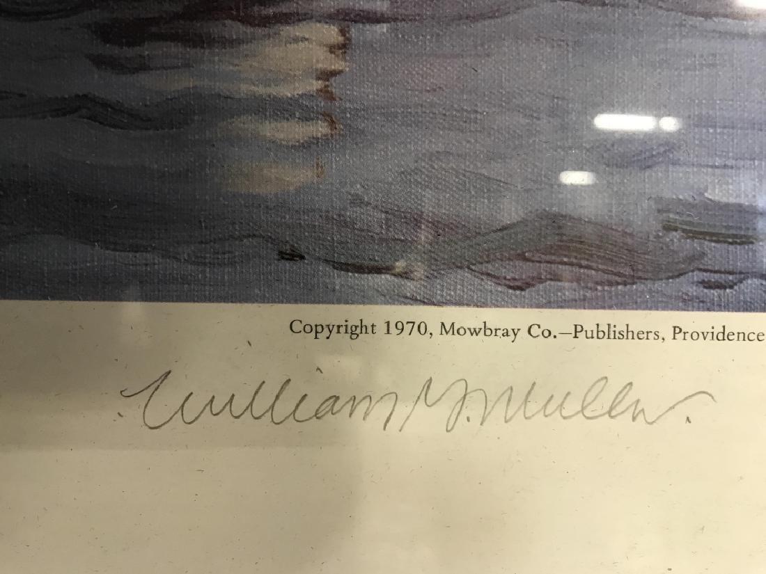 ROBERT FULTON By William Muller Print - 7