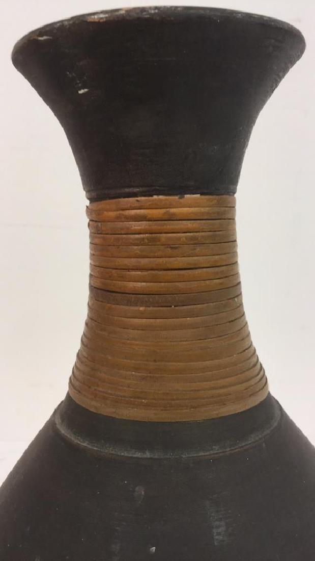 RAYMOR ITALY Signed Ceramic Vase - 5