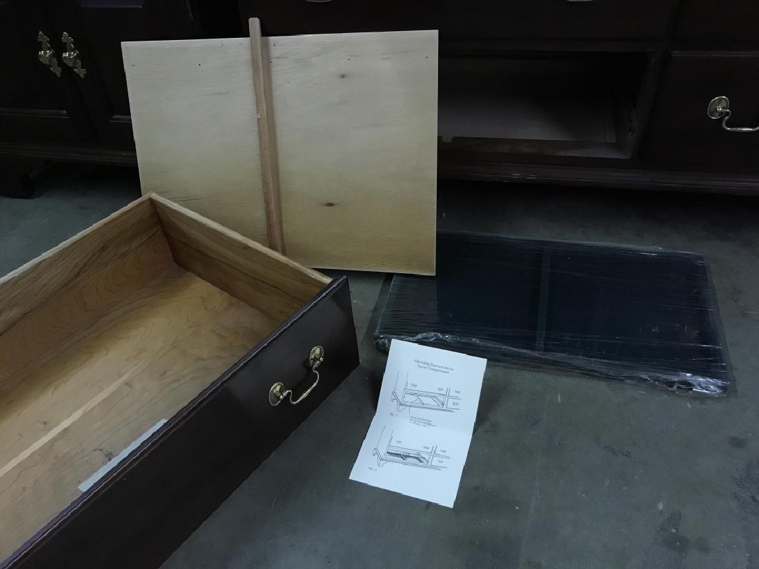 Pair L&J.G. STICKLEY Dressers - 3