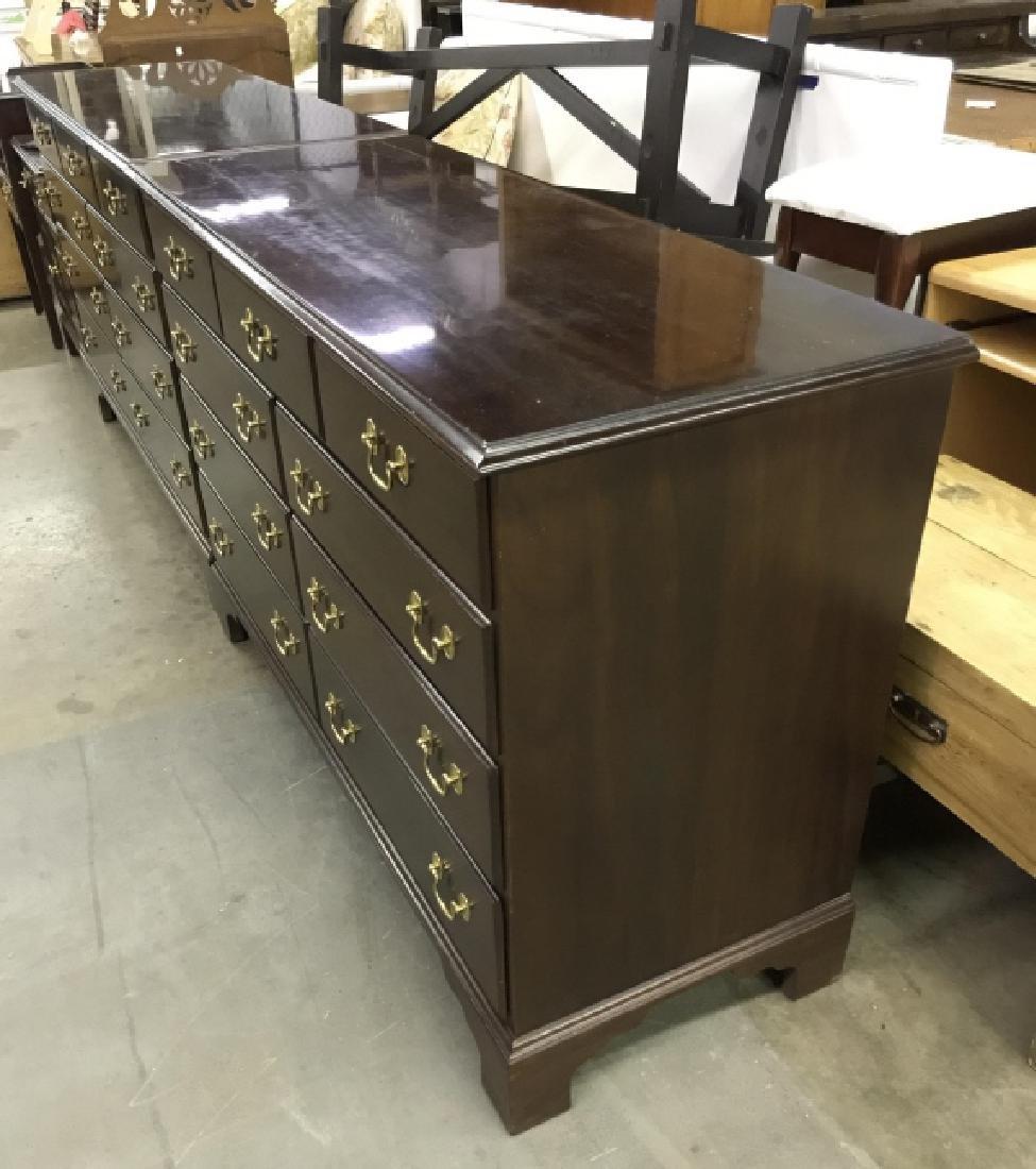 Pair L&J.G. STICKLEY Dressers - 4