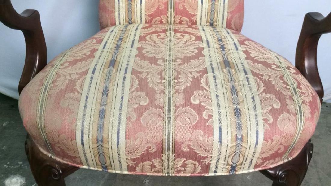SOUTHWOOD HAMILTON WRENN Arm Chair - 10