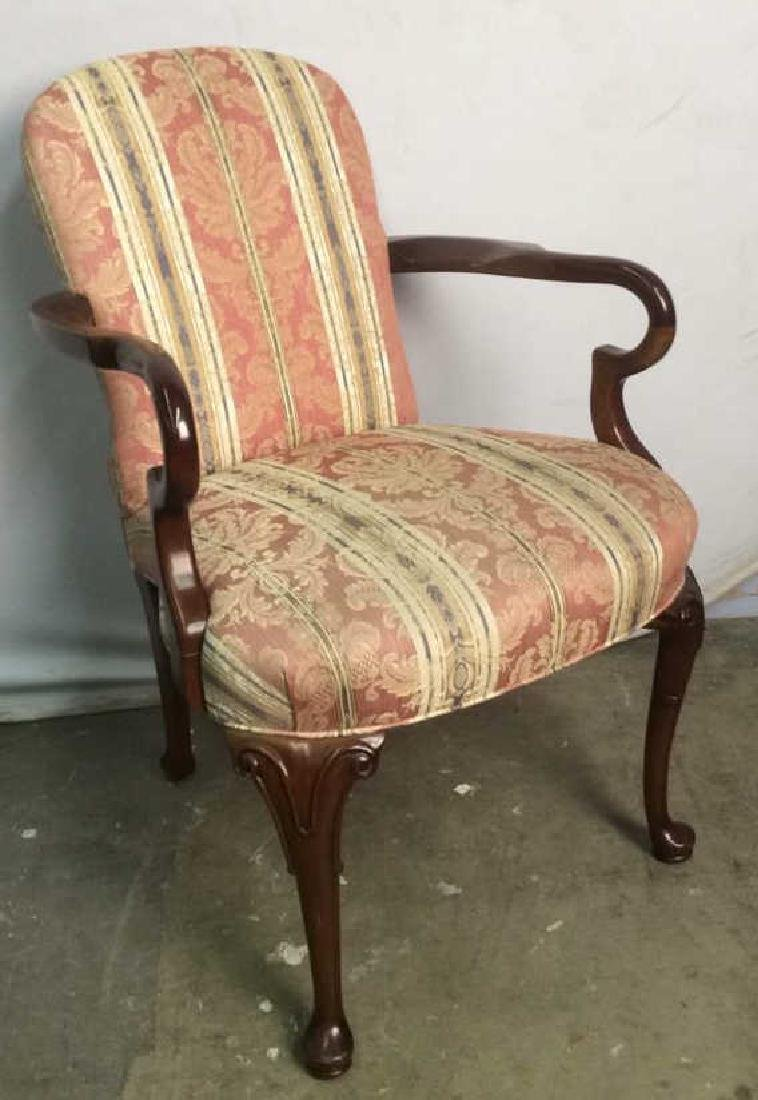 SOUTHWOOD HAMILTON WRENN Arm Chair