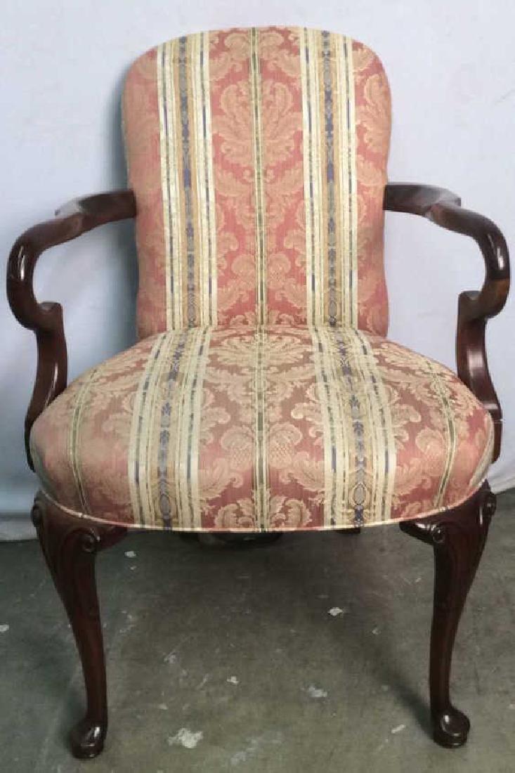 SOUTHWOOD HAMILTON WRENN Arm Chair - 2