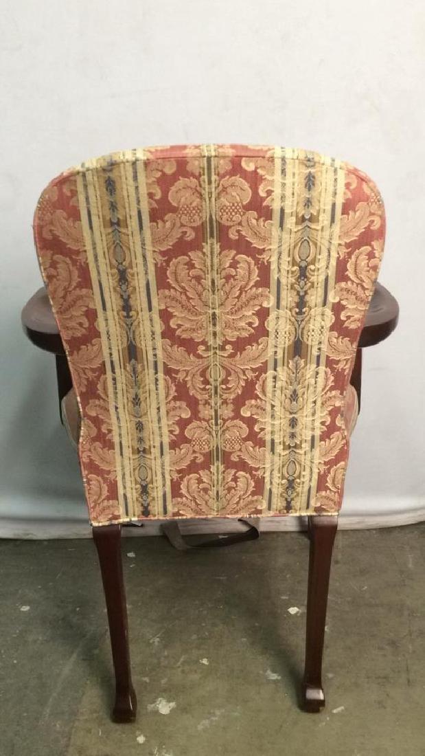 SOUTHWOOD HAMILTON WRENN Arm Chair - 5