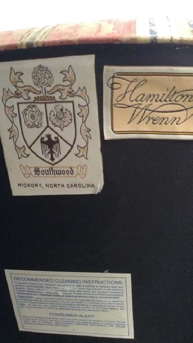 SOUTHWOOD HAMILTON WRENN Arm Chair - 9