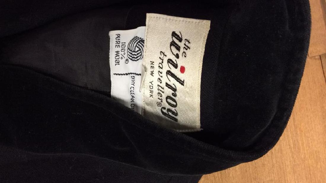WILROY TRAVELLER NY Wool Blazer - 7