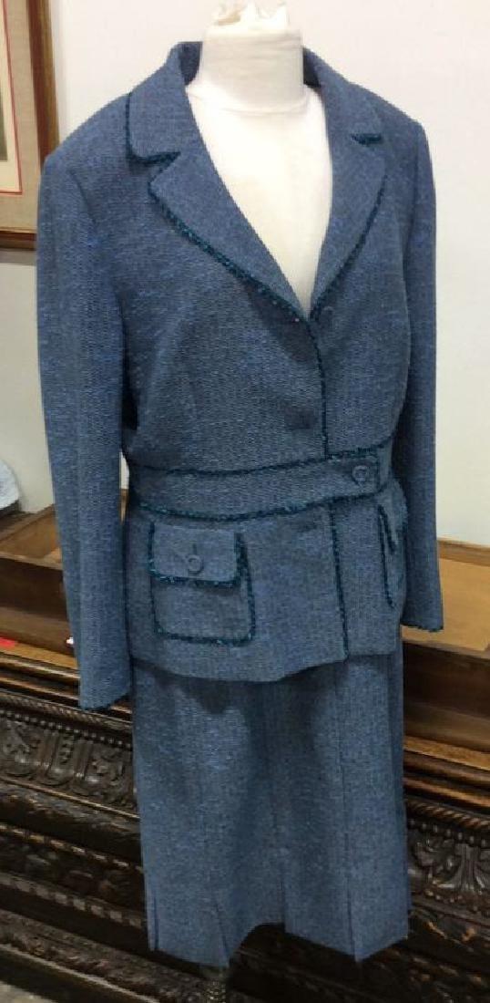 NIPON BOUTIQUE Size 14  Jacket and Skirt Set