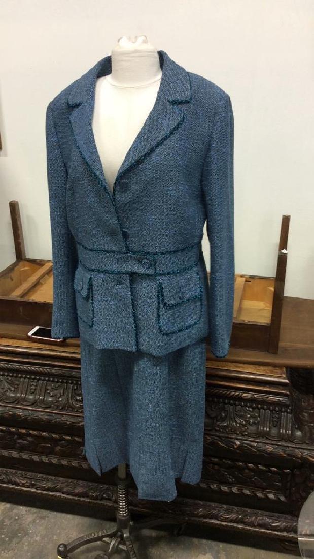 NIPON BOUTIQUE Size 14  Jacket and Skirt Set - 2