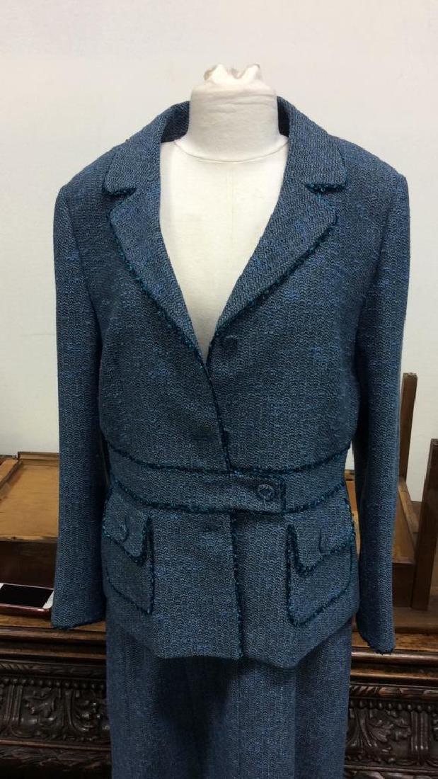NIPON BOUTIQUE Size 14  Jacket and Skirt Set - 3
