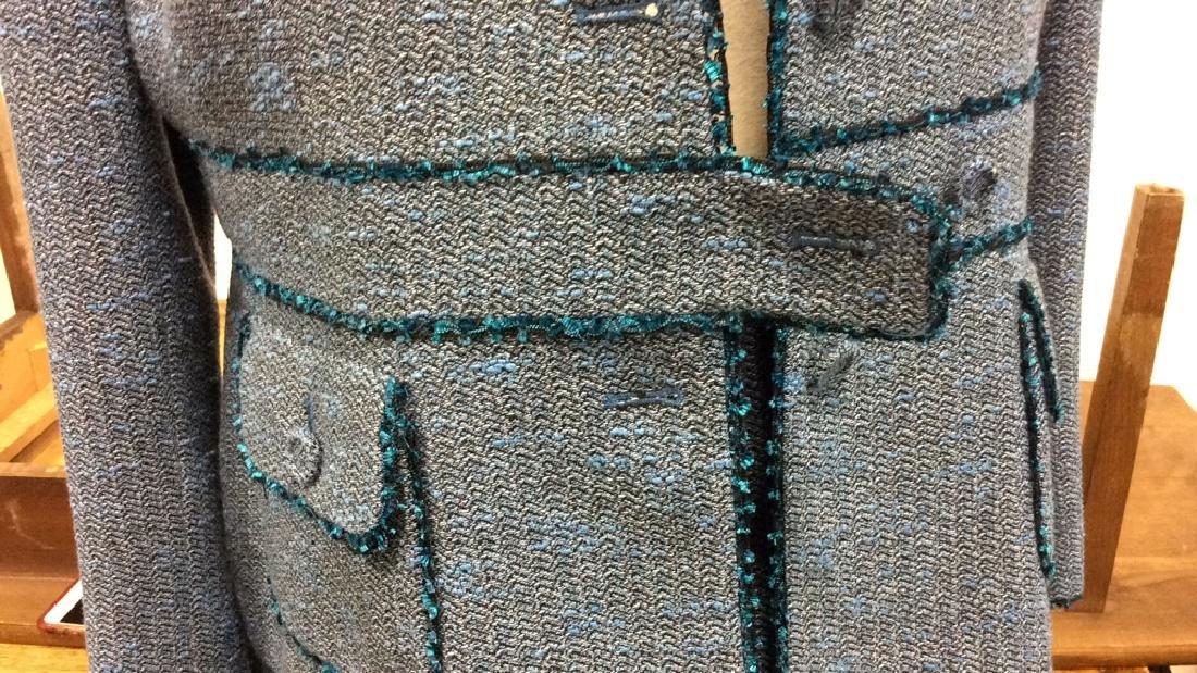 NIPON BOUTIQUE Size 14  Jacket and Skirt Set - 6