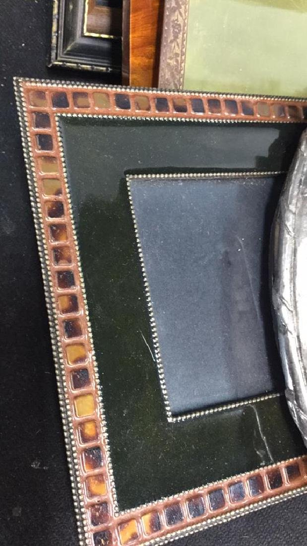 lot 15 Assorted Picture Frames - 3