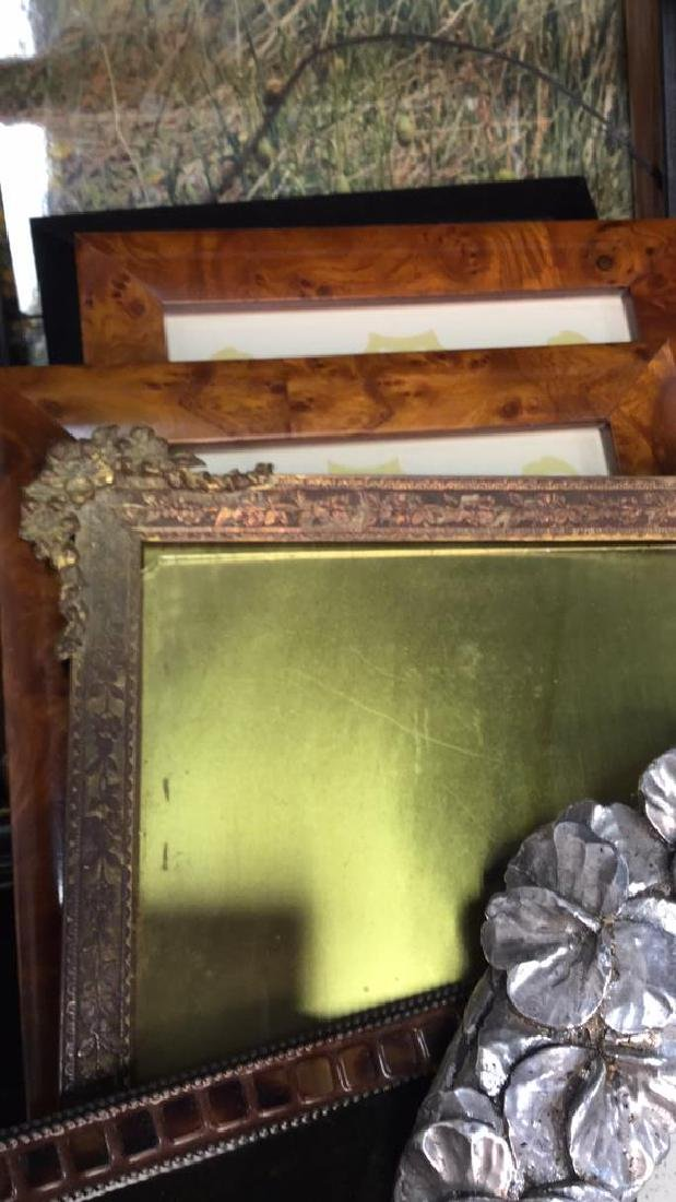 lot 15 Assorted Picture Frames - 4