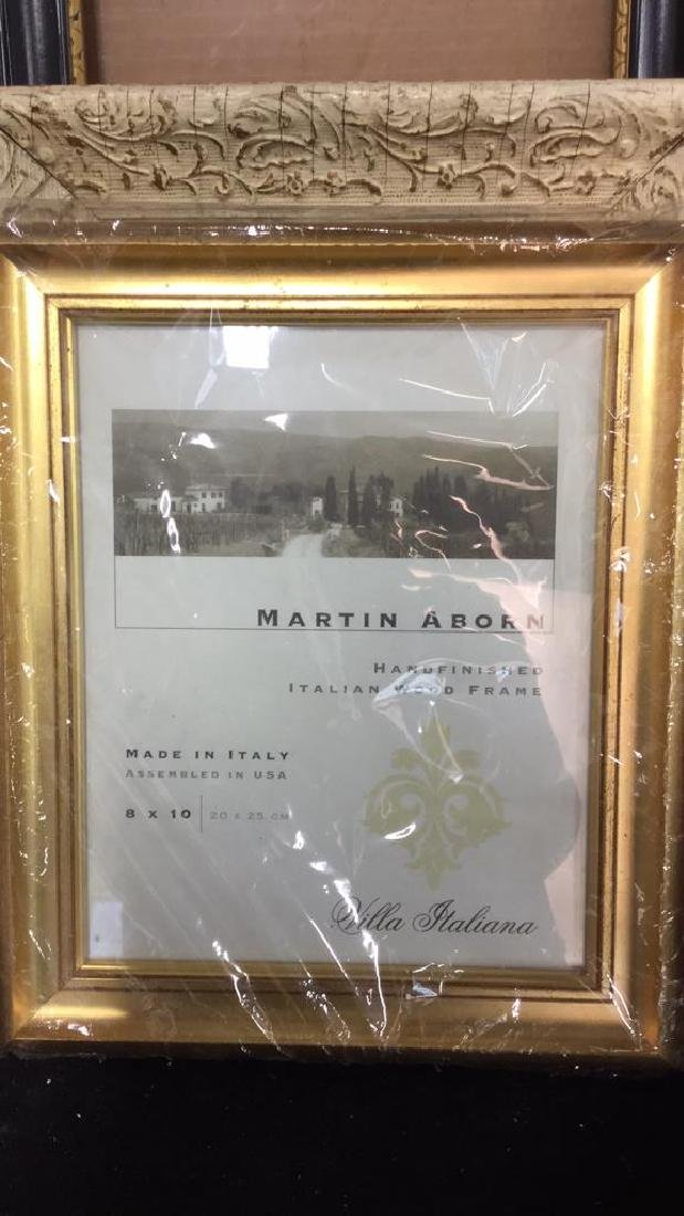 lot 15 Assorted Picture Frames - 7