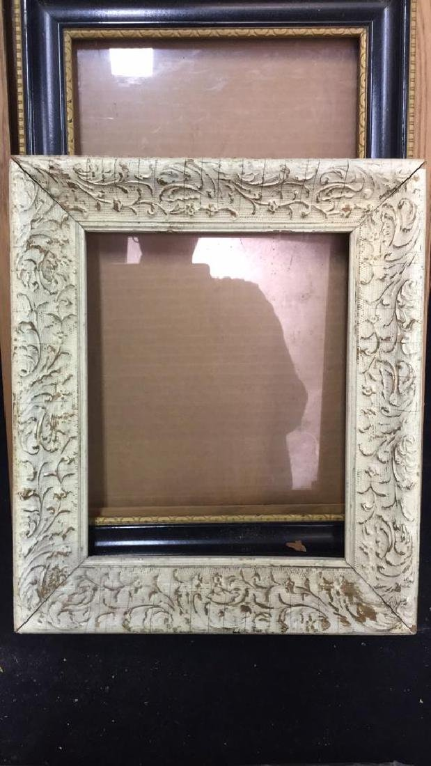 lot 15 Assorted Picture Frames - 8